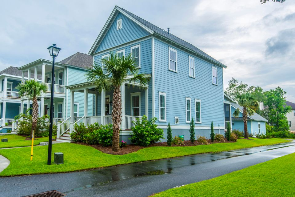 1206  Pressley Road Charleston, SC 29412