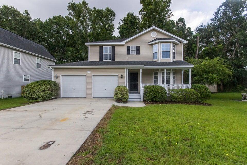 405  Stefan Drive Charleston, SC 29412