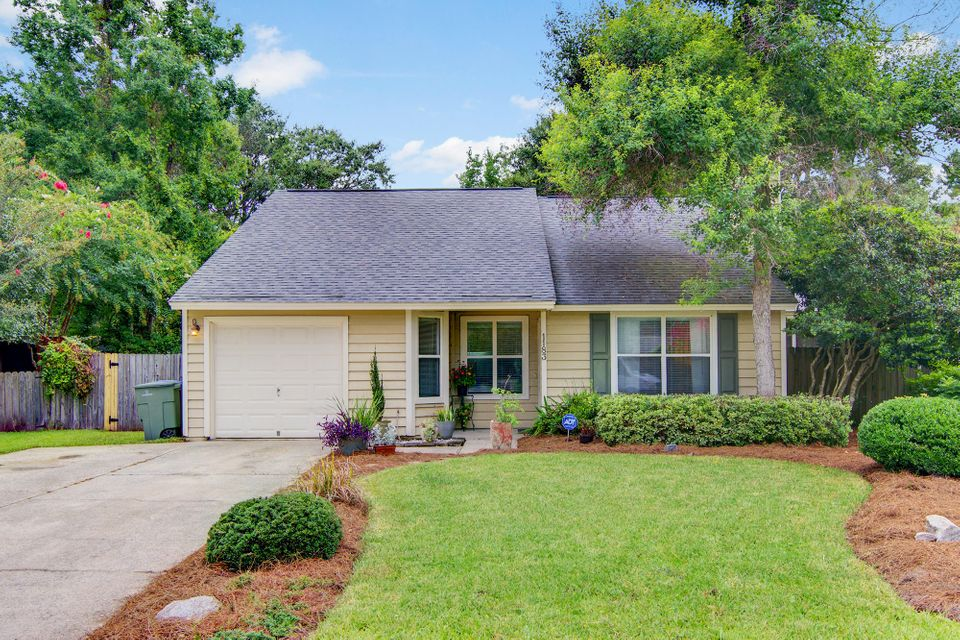 1183  Shoreham Road James Island, SC 29412