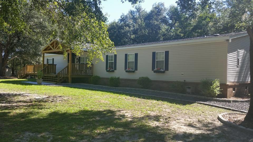 1300  Alligator Road Cordesville, SC 29434