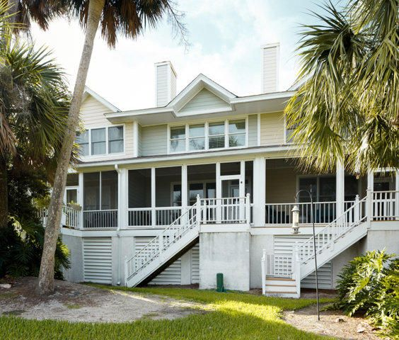 2 Commons Court Isle Of Palms, SC 29451