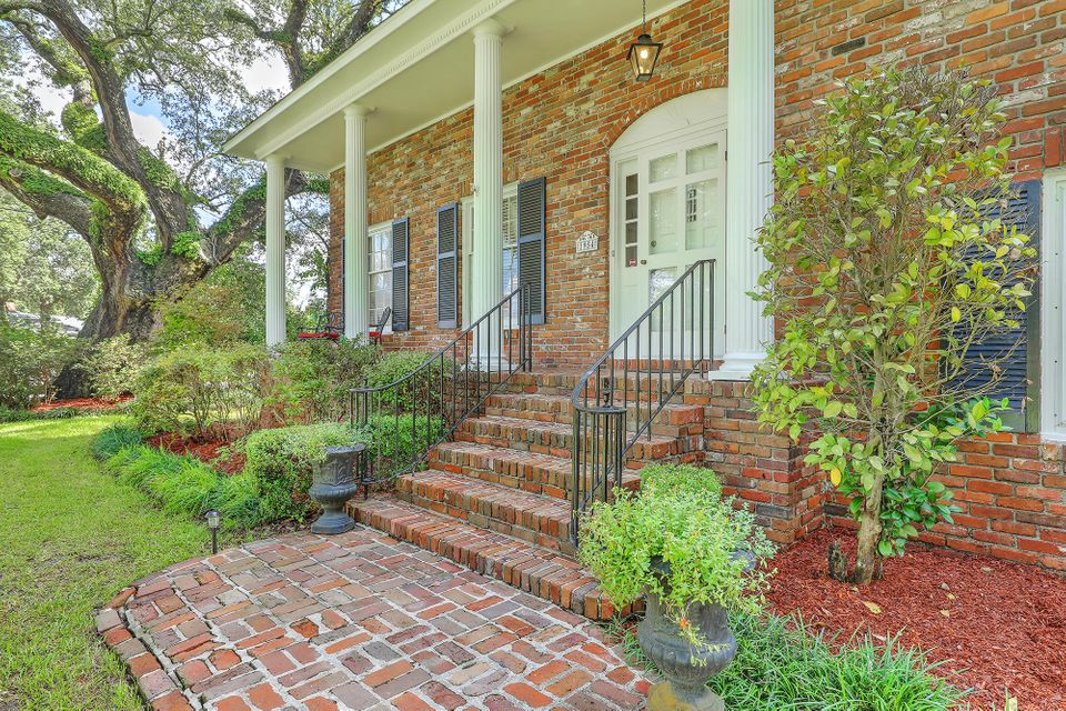 1954  Westminster Road Charleston, SC 29407