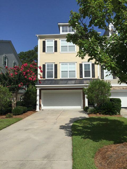 129  Palm Cove Way Mount Pleasant, SC 29466
