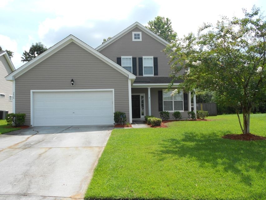 2426  Thoreau Street North Charleston, SC 29406