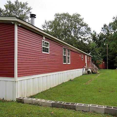 317  Old Back River Road Goose Creek, SC 29445