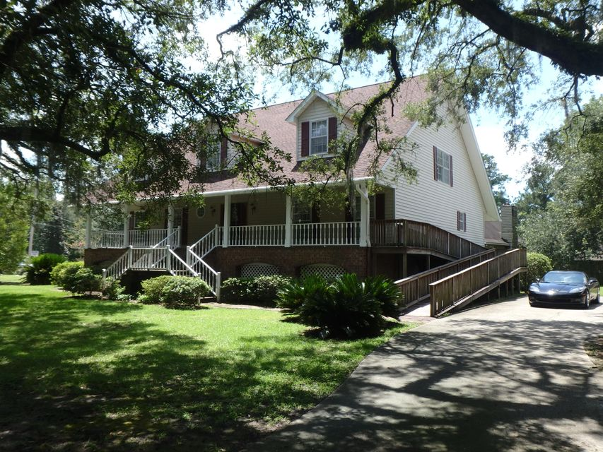 117 The Oaks Ave Goose Creek, SC 29445
