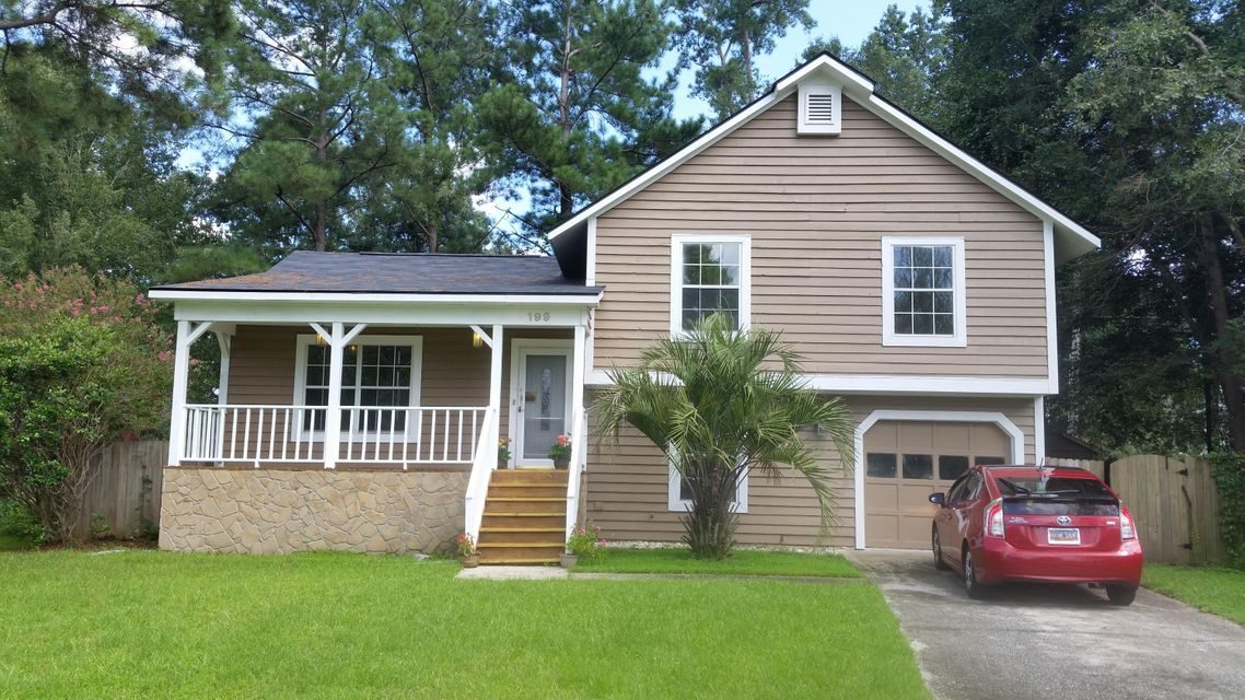 199  Fairfax Boulevard Goose Creek, SC 29445