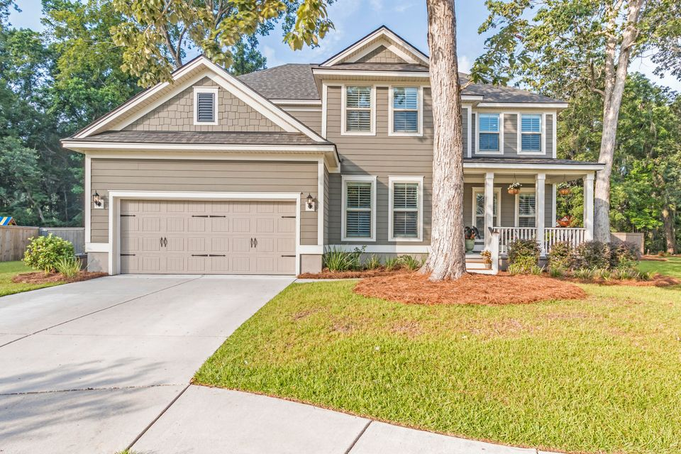 1165  Sharpestowne Court Mount Pleasant, SC 29466