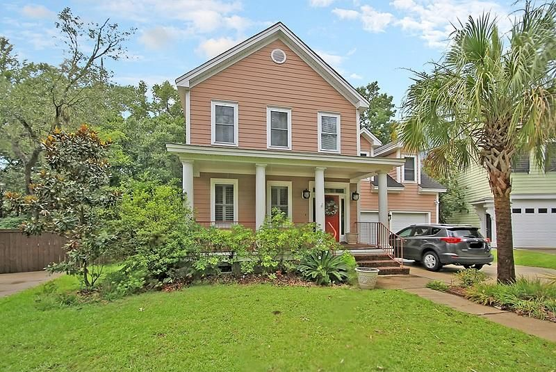 1123  Quick Rabbit Loop Charleston, SC 29414