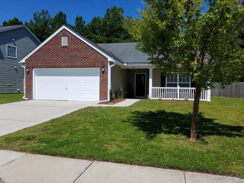 405  Cotton Hope Lane Summerville, SC 29483