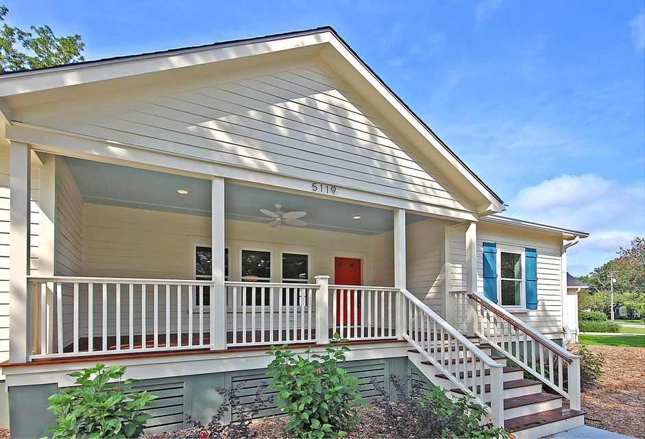5119  Temple Street North Charleston, SC 29405