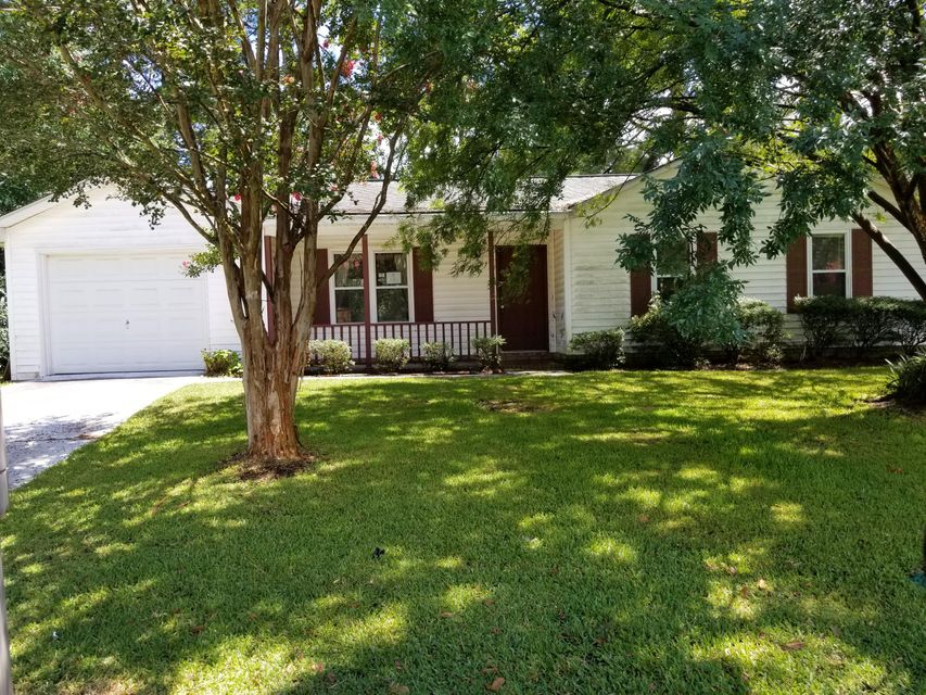 93  Four Iron Court Summerville, SC 29483