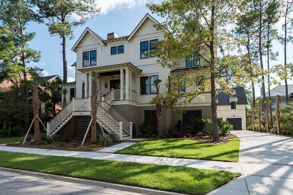 181  King George Street Charleston, SC 29492