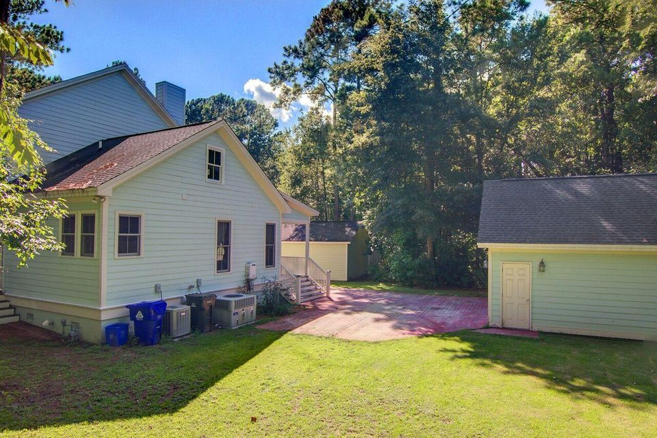 5000 Coral Reef Drive Johns Island, SC 29455