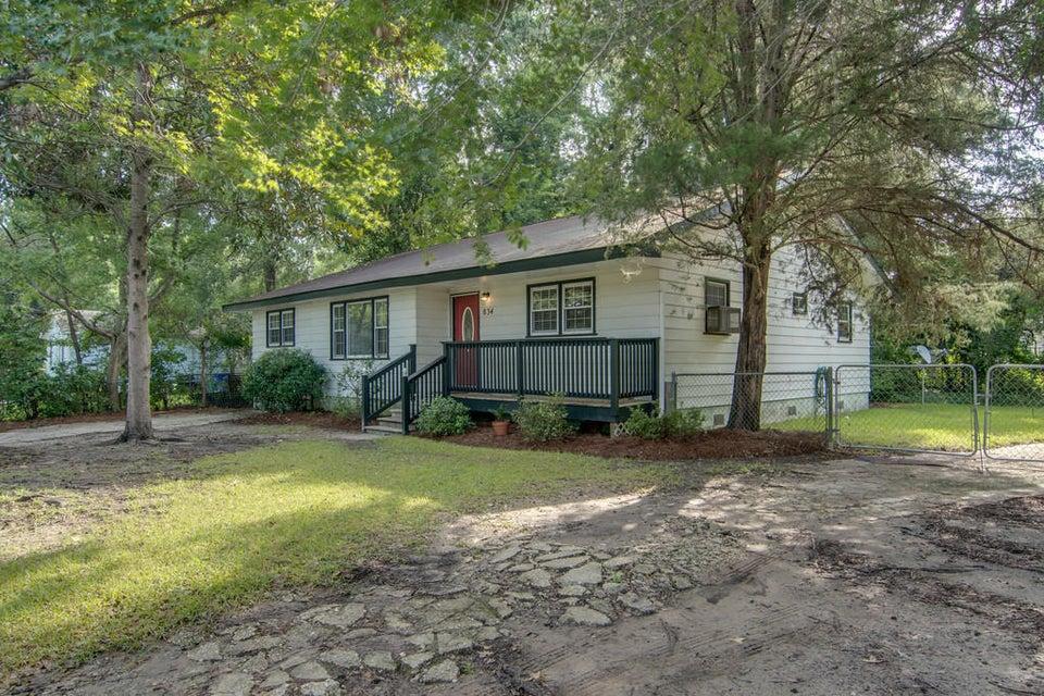 834  Lasalle Street Charleston, SC 29407
