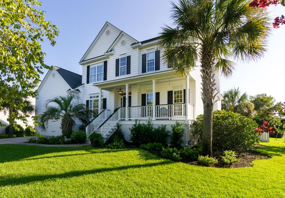 2237  Magnolia Meadows Drive Mount Pleasant, SC 29464