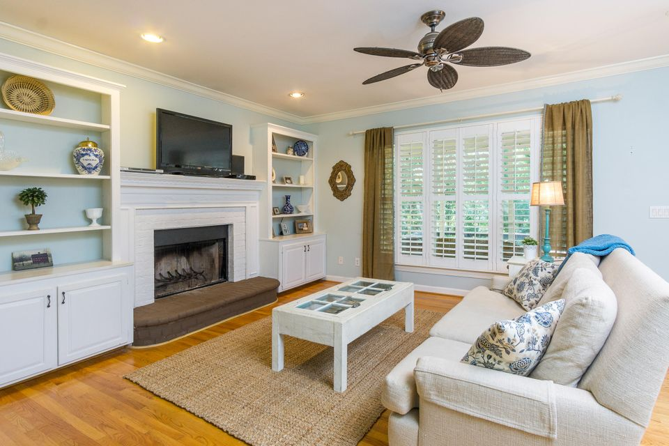 Hobcaw Creek Plantation In Mount Pleasant Real Estate