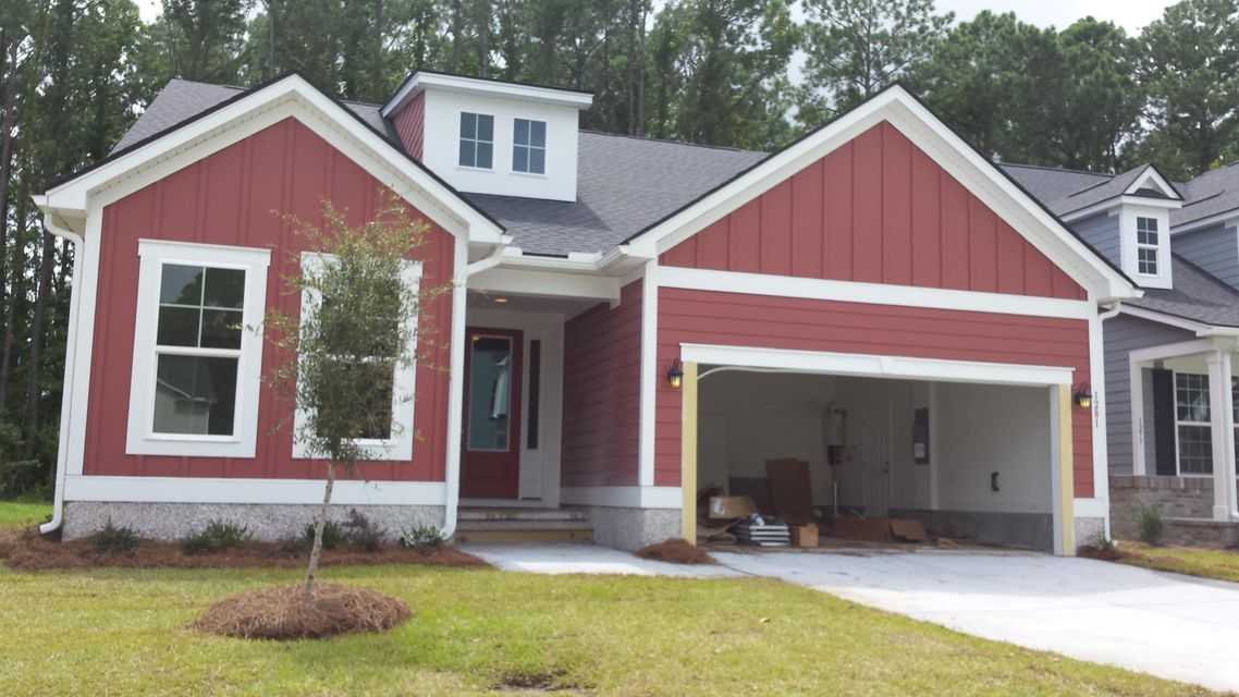 1281  Pearwood Court Mount Pleasant, SC 29466