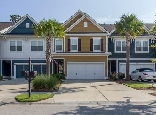 2544  Kings Gate Lane Mount Pleasant, SC 29466
