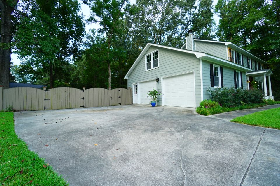 2103  Fife Lane Charleston, SC 29414