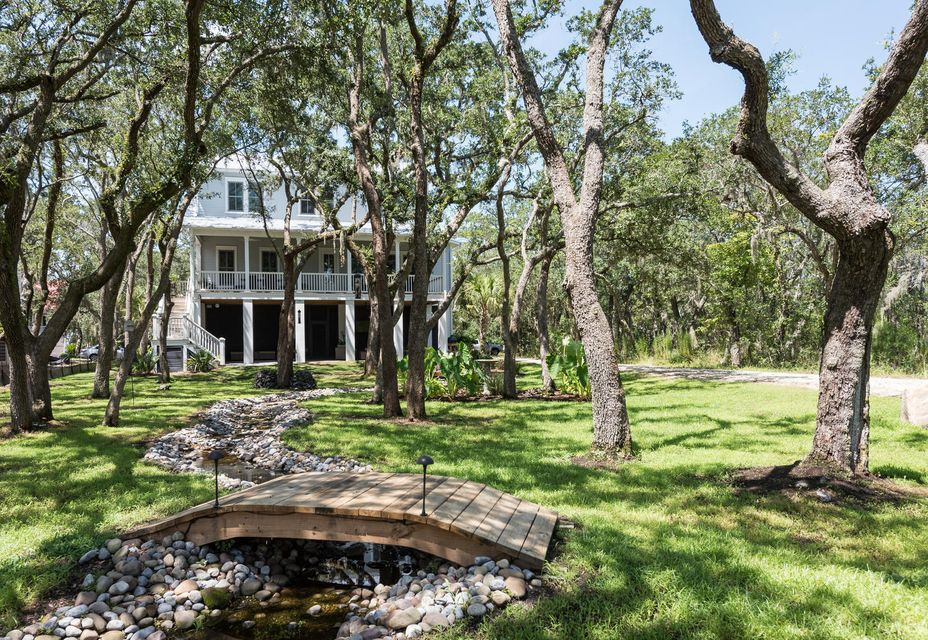 1860  Headquarters Plantation Drive Johns Island, SC 29455