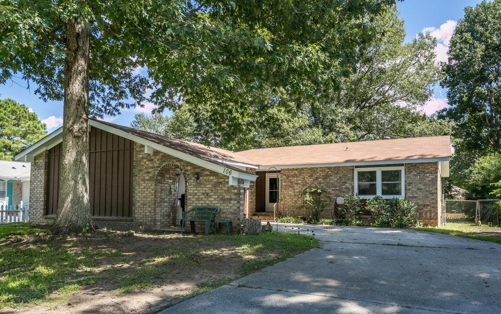 106  Shearwater Drive Ladson, SC 29456