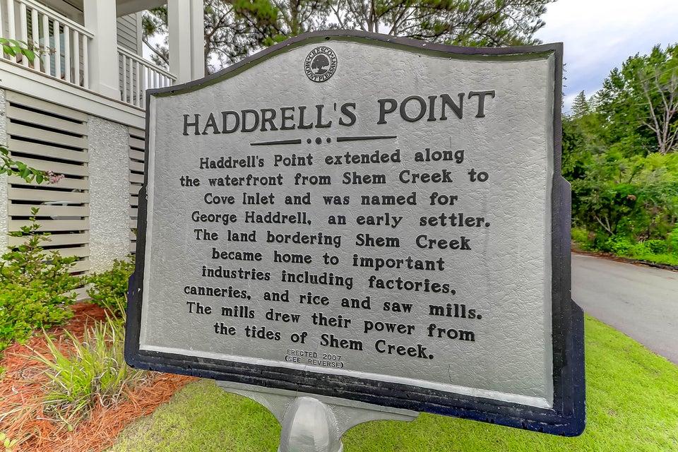 203 Haddrell Street Mount Pleasant, SC 29464