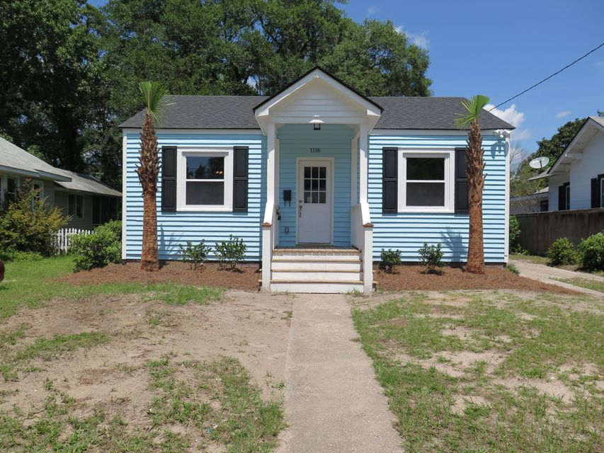 1116 Marquis Road North Charleston, SC 29405