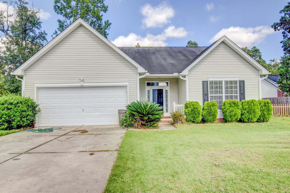 1240  Creek Stone Way Hanahan, SC 29410