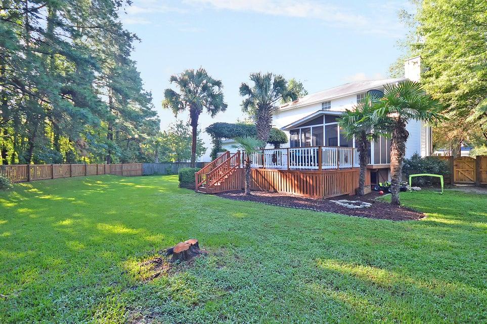 2057  Country Lake Court Charleston, SC 29414