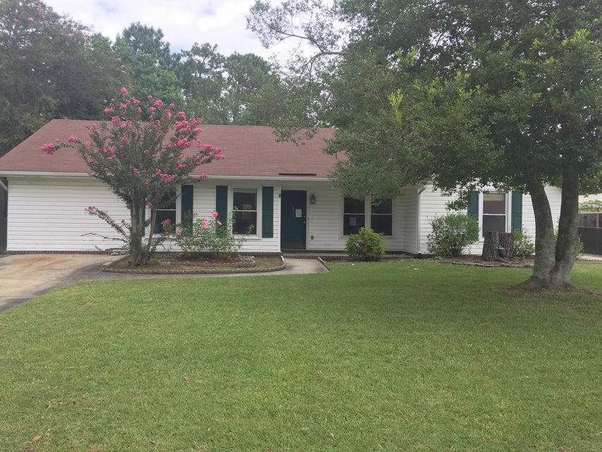 205  Buckskin Drive Summerville, SC 29486