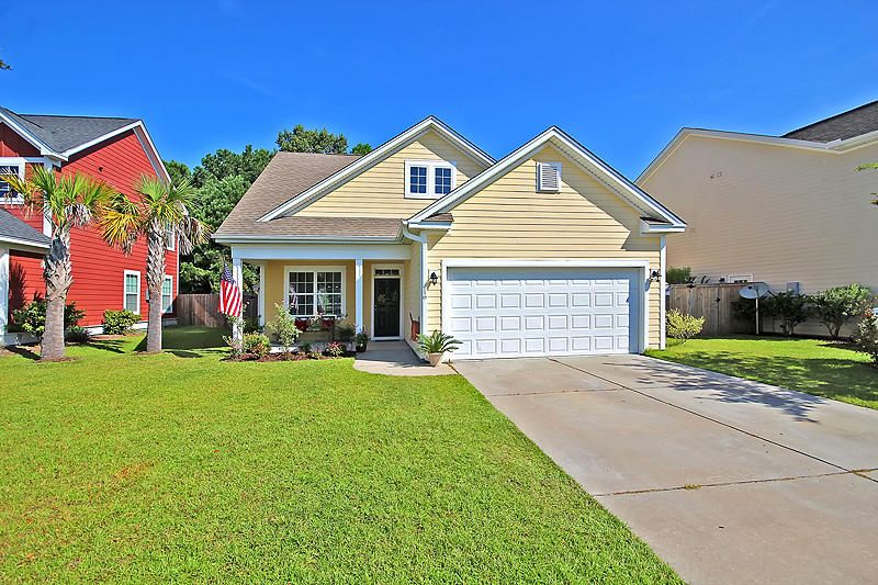 416  Nelliefield Trail Charleston, SC 29492