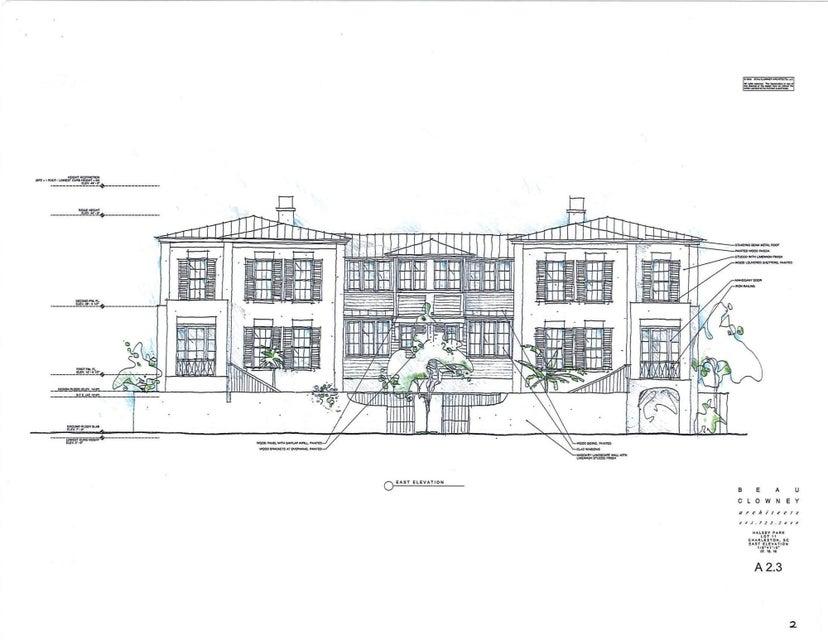 61  Barre Street Charleston, SC 29401