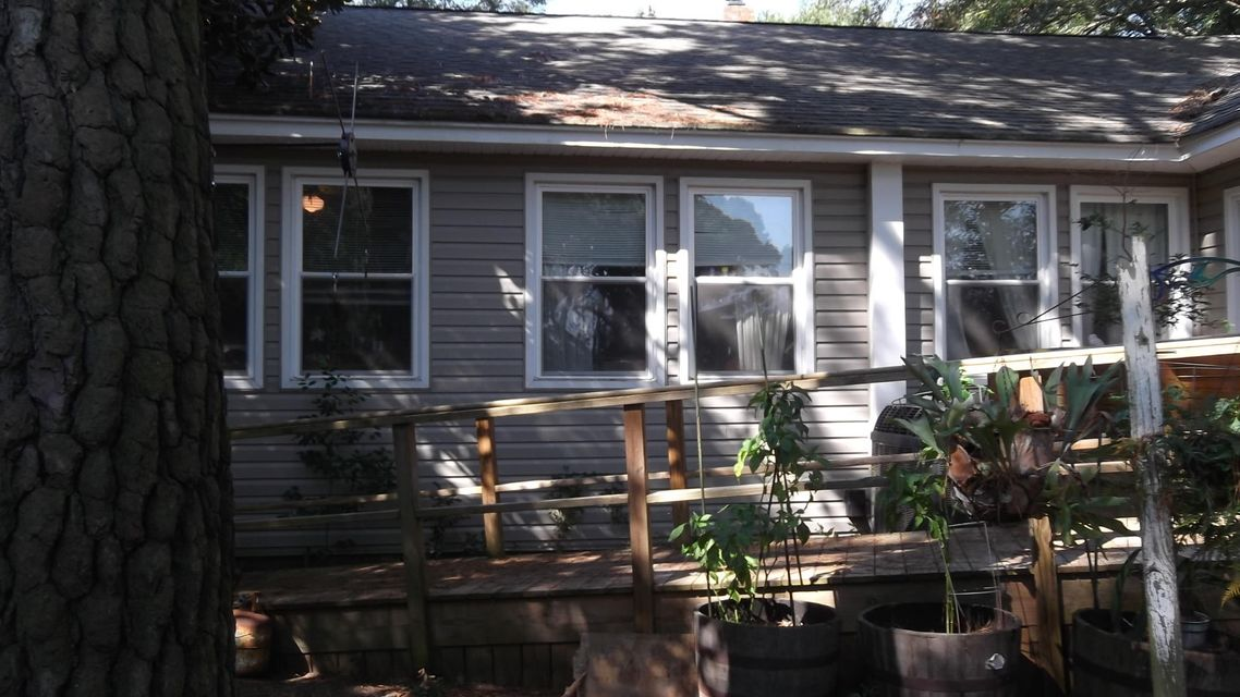 606 Simmons Street Mount Pleasant, SC 29464