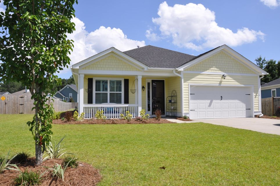 110  Indigo Marsh Circle Charleston, SC 29492