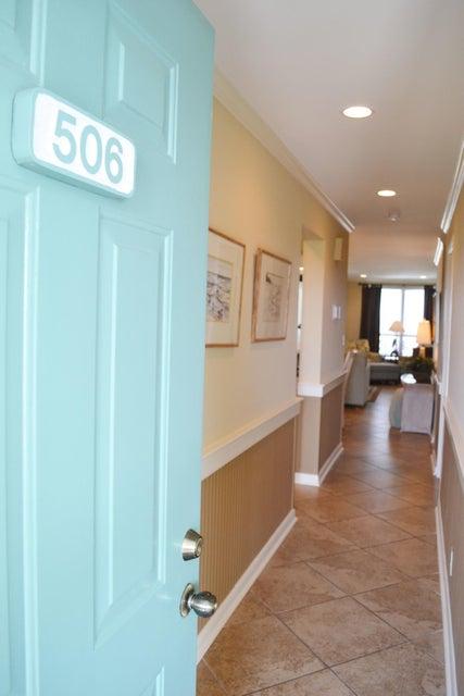 506 Summerhouse Bldg. 1 (1/13) Isle Of Palms, SC 29451