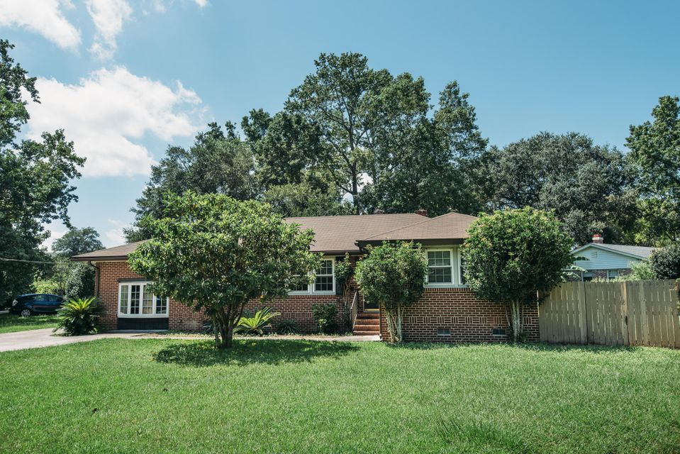 943 Yorktown Drive Charleston, SC 29412