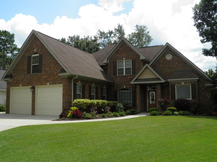 107  Sutton Lane Goose Creek, SC 29445