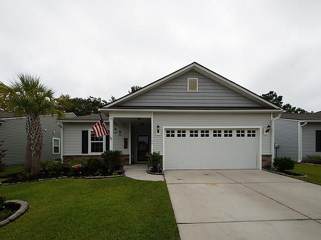 1784  Grovehurst Drive Charleston, SC 29414
