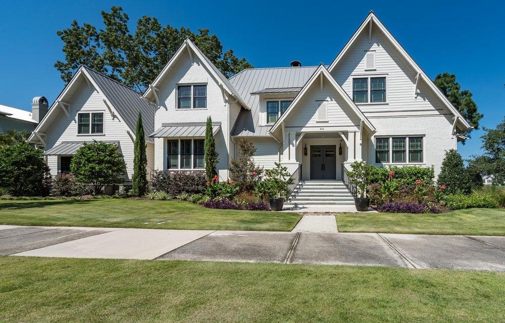 466 Island Park Drive Charleston, SC 29492