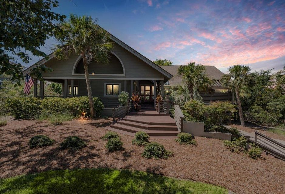 3557  Seaview Drive Johns Island, SC 29455