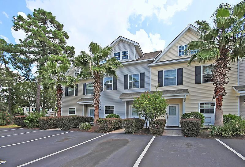 4928  Lake Palmetto Lane North Charleston, SC 29418