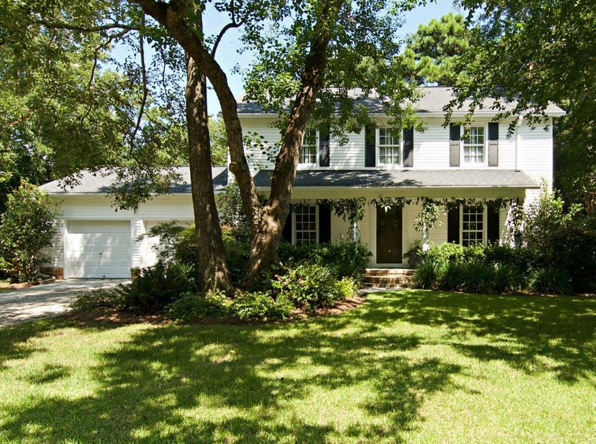 723 Gypsy Lane Mount Pleasant, SC 29464