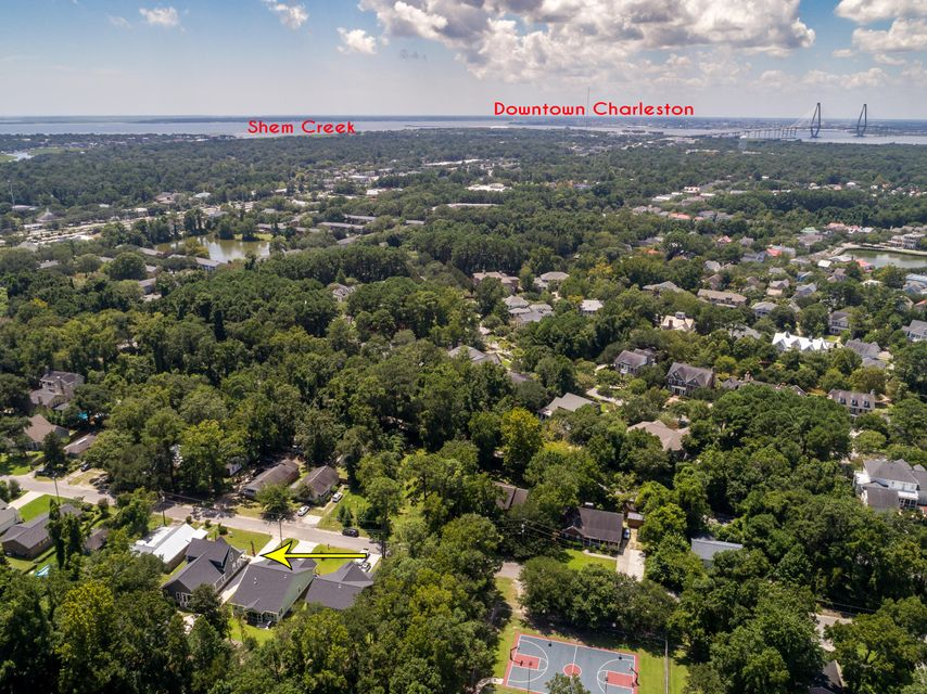 722 Eagle Street Mount Pleasant, SC 29464