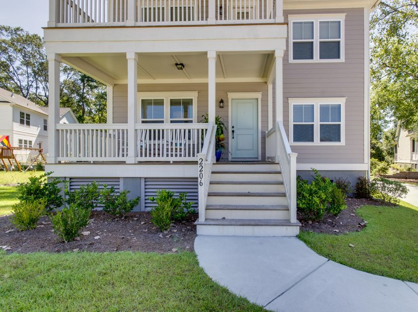 Battery Gaillard Homes For Sale - 2206 Arthur Gaillard, Charleston, SC - 34