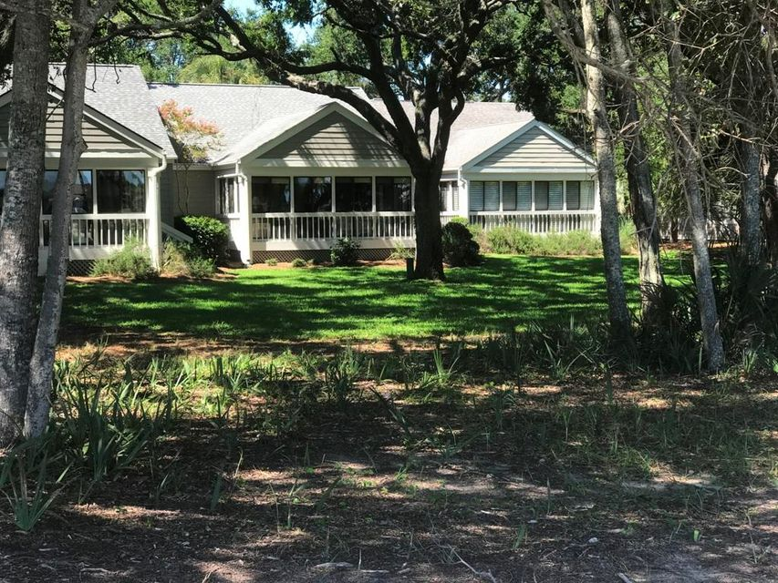 457 Double Eagle Seabrook Island, SC 29455