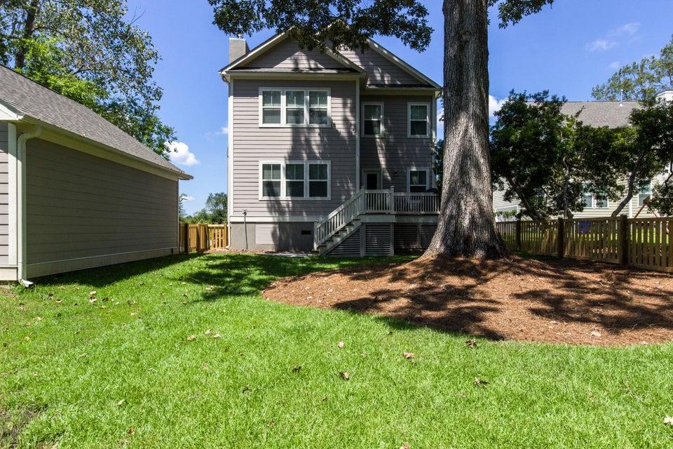 Battery Gaillard Homes For Sale - 2206 Arthur Gaillard, Charleston, SC - 2