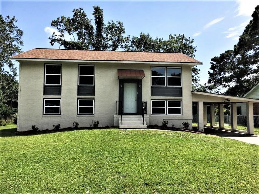 1423  Westmoreland Avenue Charleston, SC 29412
