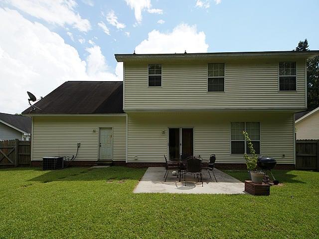 436  Ashburton Drive Goose Creek, SC 29445