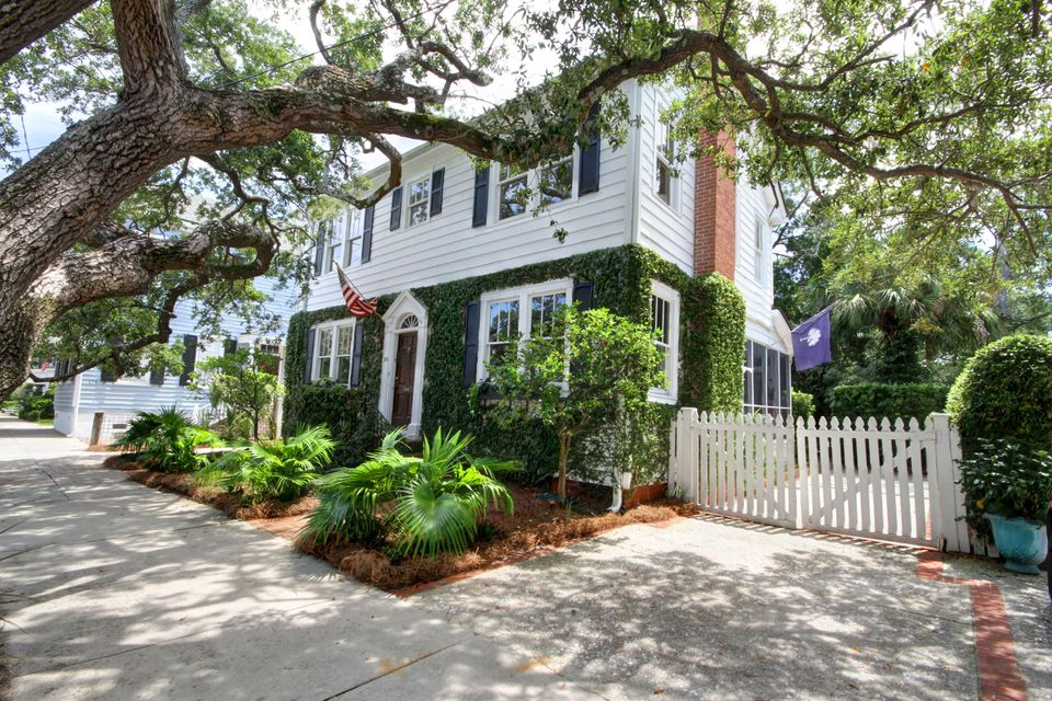 181  Wentworth Street Charleston, SC 29401